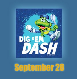 Dig 'Em Dash