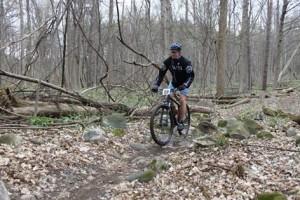 Bendix Woods 3
