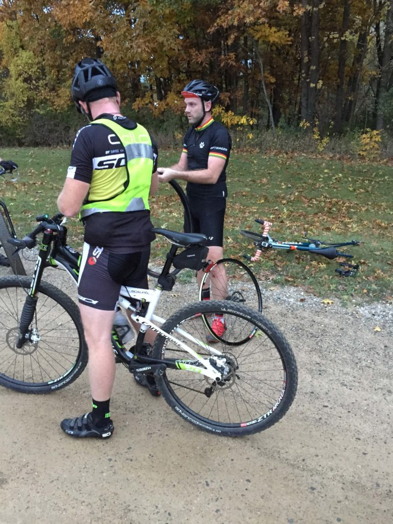 WSI Gravel Adventure