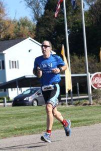 Danny Wolin Running