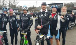 Team WSI Cycling